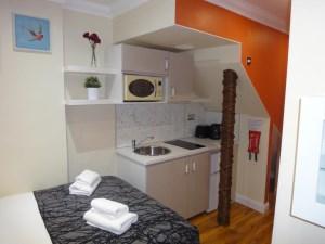 Appartamenti earl 39 s court londra for Appartamenti londra